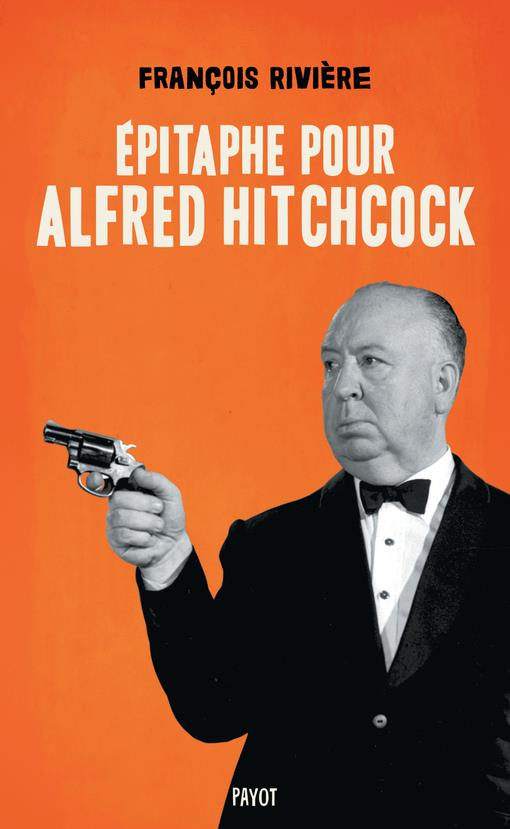 EPITAPHE POUR ALFRED HITCHCOCK
